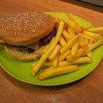Фотография Eurofastfood