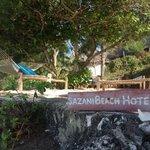 hotel sazani