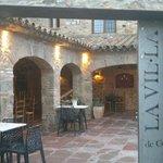 Photo de La Vil-la de Corca TANCAT fins el 27 de Novembre