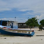 Isla Cubagua