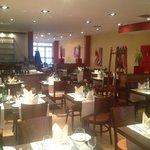 Casa Nostra Restaurante 3