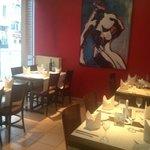 Casa Nostra Restaurante 2