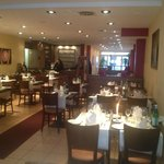 Casa Nostra Restaurante 4