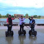 Segway the Fox Tours
