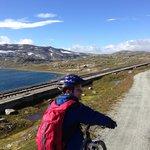 Rallarvegen (The Navvy Road)