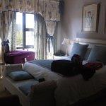 my bedroom!