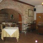 Photo of Ristorante Pizzeria Cafe Noir alle Poste del Chiugi
