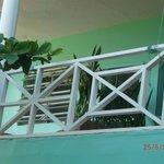 Balkon Zimmer 6