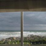 panorama dalla camera Oyster