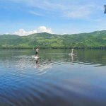 manialtepec lagoon