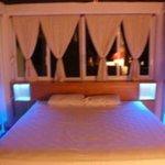 gaviota upstairs room/suite