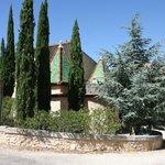 Photo de Chateau Haute-Fontaine