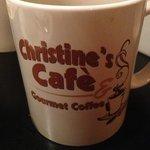 Christine's Cafe