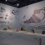 Sneaker Exhibit