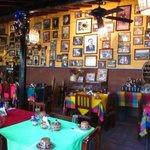El sabor de un pequeño pueblo de México