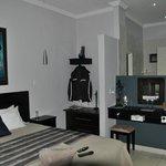 estupenda y comoda habitacion