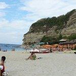 spiaggia Stromboli