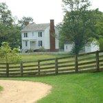 Isbell House