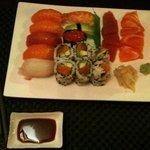 Asiakeo Sushi Asian Food