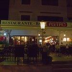 Restaurante Astro