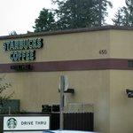 Starbucks, Crescent City