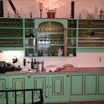 decorative kitchen