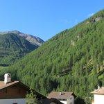 Berghotel Tyrol  -  Val Senales  (Agosto 2013)