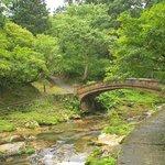 銀山遊歩道