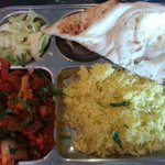 Foto de Lachi - Fine Indian Cuisine