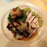 Butterfish Entree during Restaurant Week