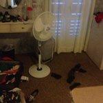 no air condicioner working