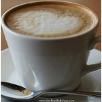 Flat White Coffee  ツ