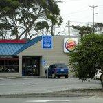 Burger King, Crescent City