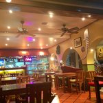 Restaurant/lobby