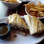 best French Dip ever