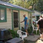 Φωτογραφία: Pinewood Cottages