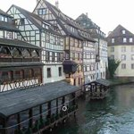 Photo de hotelF1 Strasbourg Pont de l'Europe