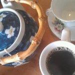 """American Breakfast"" tea"