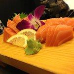 High Quality Sashimi!