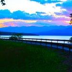 Ashokan reservoir, N.Y.