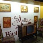 La antigua - Restaurante bar (Guadalajara, Jalisco)