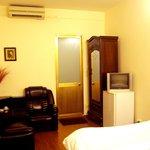 Thang Long Hotel Room