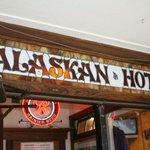 The Alaskan Hotel - Juneau, AK