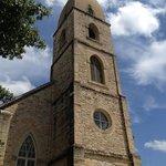 The older church