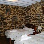 Habitacion tipo Inca
