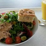 Foto de Great subs & salads