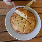 Tortilla Mmmmmmm...