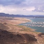 Las Vegas Boat Harbor & Lake Mead Marina