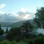 'The Grange' - Loch view from Rob Roy room
