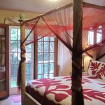 Royal Orchid Room